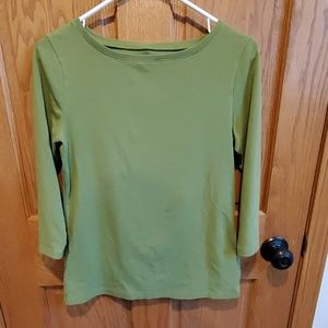 Talbots size s knit top